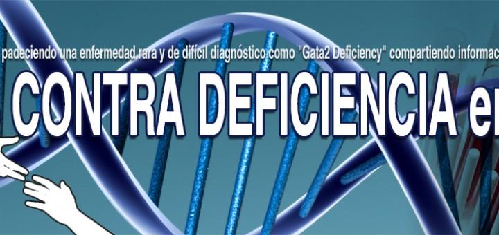 unidos contra deficiencia en gata2