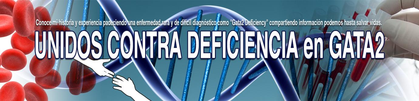 contra deficiencia en gata2