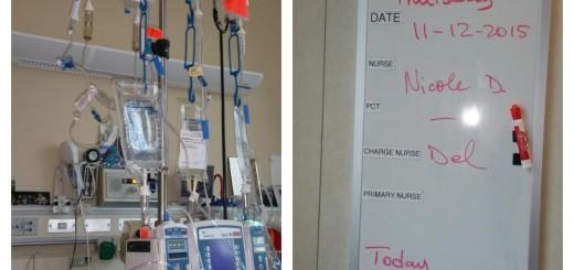 Combinación de medicamentos quimioterapéuticos